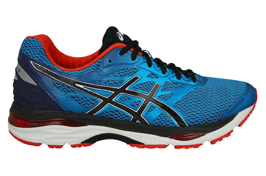 asics GEL CUMULUS do chodzenia